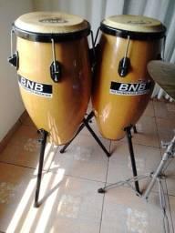Instrumento percussão