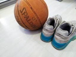KIT do basqueteiro
