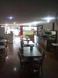Restaurante Comida a Kilo em Nazaré
