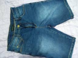 Bermuda jeans 38