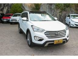 Hyundai Santa Fé GRAND 3.3 V6 4X4 AT