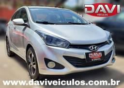 HB20 2014/2014 1.6 PREMIUM 16V FLEX 4P AUTOMÁTICO