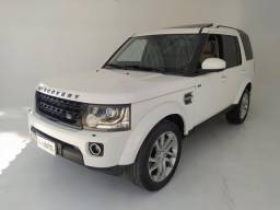 LAND ROVER DISCOVERY 3.0 HSE SDV6 4X4 TURBO DIESEL INTERCOOLER 4P AUTOMÁTICO
