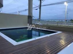 Apartamento à venda com 3 dormitórios em Indaiá, Caraguatatuba cod:d798f2d0631