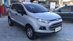 Ford ECOSPORT EcoSport SE 2.0 16V Flex 5p Aut.