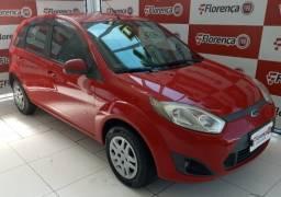 Ford Fiesta Rocam CLASS 4P