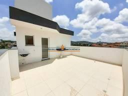 Título do anúncio: Apartamento à venda com 2 dormitórios em Piratininga, Belo horizonte cod:17527