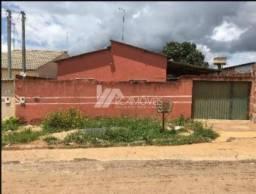Casa à venda com 1 dormitórios em Itapua i, Planaltina cod:c *fd