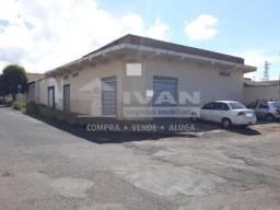 Galpão/depósito/armazém à venda em Minas gerais, Uberlândia cod:28115