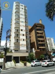 Apartamento à venda com 3 dormitórios em Centro, Florianópolis cod:42