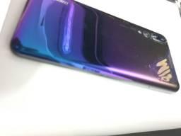 Huawei P20 Pro Dual SIM 128GB Tripla Câmera Profissional