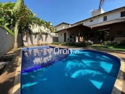 Sobrado com 4 dormitórios à venda, 378 m² por R$ 2.250.000,00 - Jardins Paris - Goiânia/GO