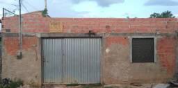 Vendo  casa  Bairro Santa Cruz