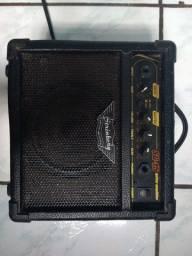 Amplificador Guitarra *leia a descrição
