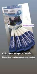 Cola para Musgo e Corais