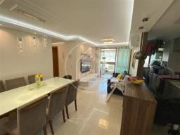 Apartamento à venda com 3 dormitórios em Rio comprido, Rio de janeiro cod:883681