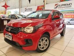 FIAT MOBI 2018/2019 1.0 FIREFLY FLEX DRIVE GSR