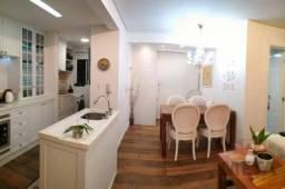 Apartamento com 2 dormitórios à venda, 60 m² por R$ 310.000,00 - Anita Garibaldi - Joinvil