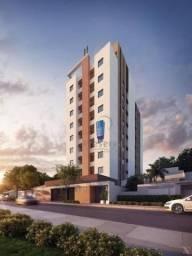 Apartamento com 2 dormitórios à venda, 55 m² por R$ 179.000 - CIdade Nova - Itajaí/SC