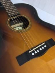 Violão Fender CT-140SE (COM CASE)