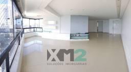 Apartamento no Edf. Talhamar, Av. Bernardo Vieira de Melo. (Ref.: AP39422V)