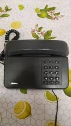 Telefone de mesa novo