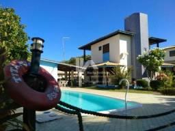 Casa com 4 dormitórios à venda, 205 m² por R$ 990.000,00 - Guarajuba - Camaçari/BA