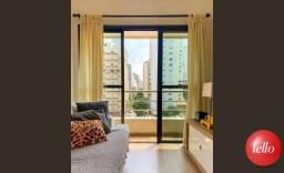 Apartamento para alugar com 1 dormitórios em Jardins, São paulo cod:76638