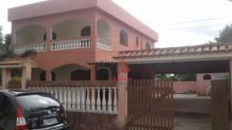 Casa grande duplex, 4 quartos sendo 2 suíte, Chacará Mariléa, Rio das Ostras, RJ