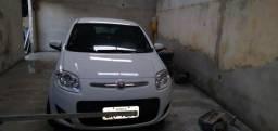 Venda : veículo Fiat palio atractive . 1.4 completo
