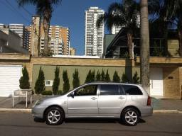 """Corolla Fielder 2007 """" Top de Linha """" (( Financio ))"""