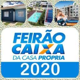 Cp- Mega feirão caixa aprovação online