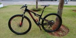 Bike Specialized S Works Epic 2012