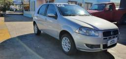 Super oferta Fiat Palio ELX Atractive ano 2008 - Completo impecável