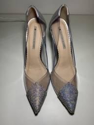 Scarpin sapatinho de luxo NOVO