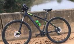 Bike Oggi HDS 6 meses de uso - Muito nova com NF