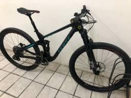 Bicicleta Sense Exalt Evo TAM 17