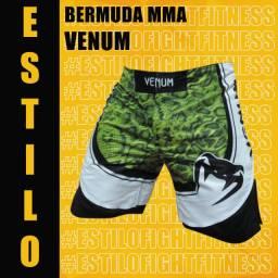 Bermudas de MMA Venum - Original