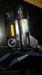 Camera sony HANDYCAM 8MM