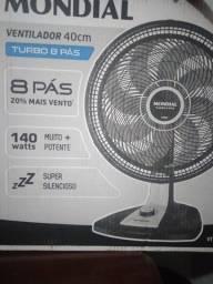Ventilador Mondial Turbo 08 Pás