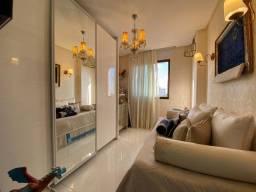 Vendo apartamento reformado no Condomínio Santa Mônica Residênce