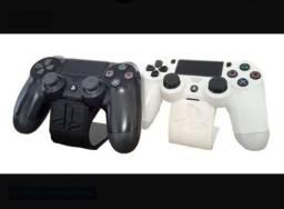 Suporte para controle PS4 ( Par)