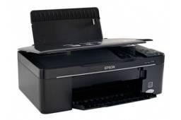 Impressora Epson Stylus TX125