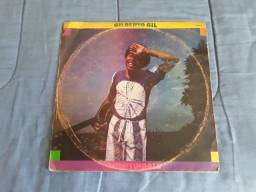 Vinil gilberto gil nightingale