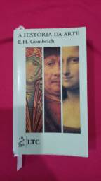 A Historia da arte moderna (versao de bolso) Gombrich