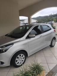 Vendo Ford Ka 2018  valor 39,500
