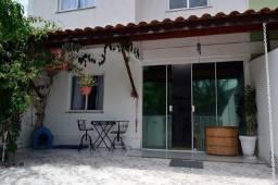 AL 3159B Casa no Maravista com salão 3 qtos suíte solarium