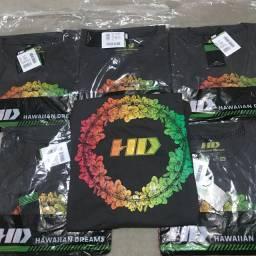 Camisa Surf HD 100% Original