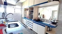 Lindo apartamento 2 dorms 1 vg 56m² Coz c armarios em Cond Completo região do Butantã