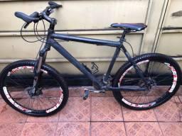 Bicicleta aro 26? mountain bike